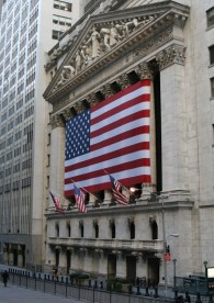 Wall Street - Das neue Ground Zero