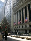 N.Y. Stock Exchange / Wall Street II
