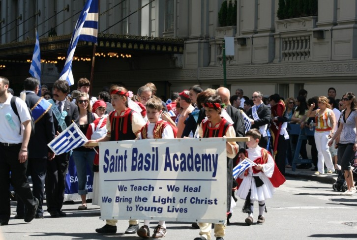 Greek Independence Day Parade VIII