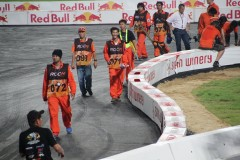 Bangkok - Race of Champions im Rajamangala-Stadion (ROC Nations Cup) XLVIII