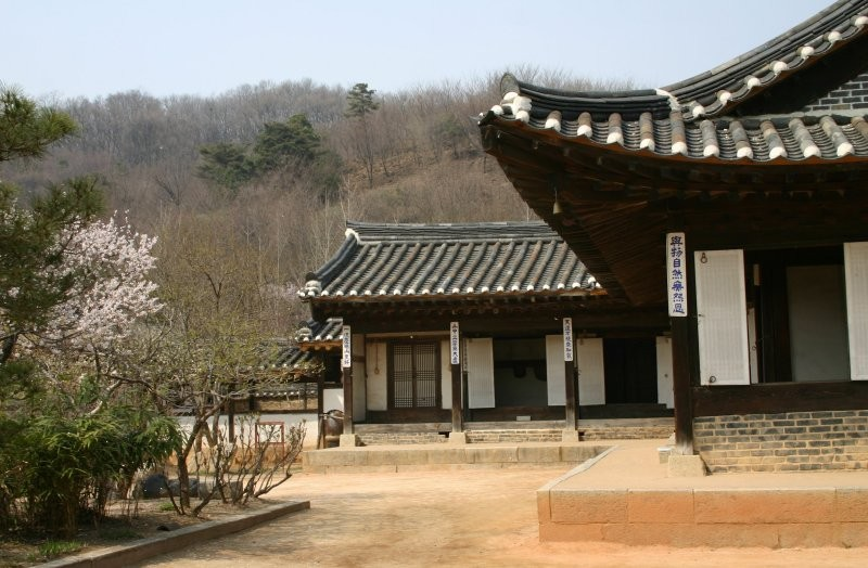 Suwon - Korean Folk Village XXII
