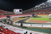 Bangkok - Race of Champions im Rajamangala-Stadion (ROC Nations Cup) XVI