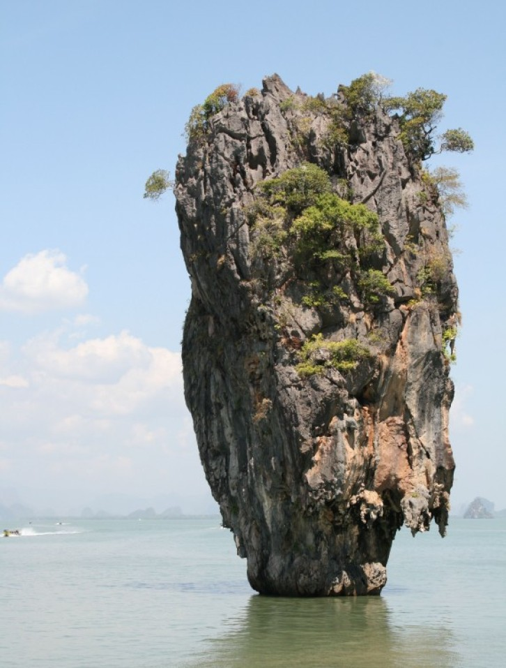Phuket - James Bond Island IX