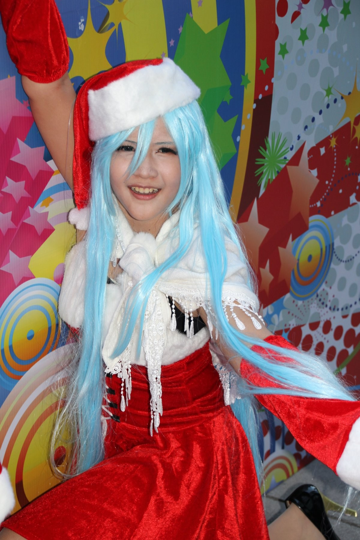 Bangkok - Cosplay / Festival J-Trends in Town am MBK XIX