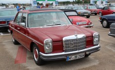 Mercedes-Benz & Friends - 125 Jahre Automobil in Tempelhof XIII