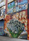 Queens: Graffiti an den 5 Pointz IX