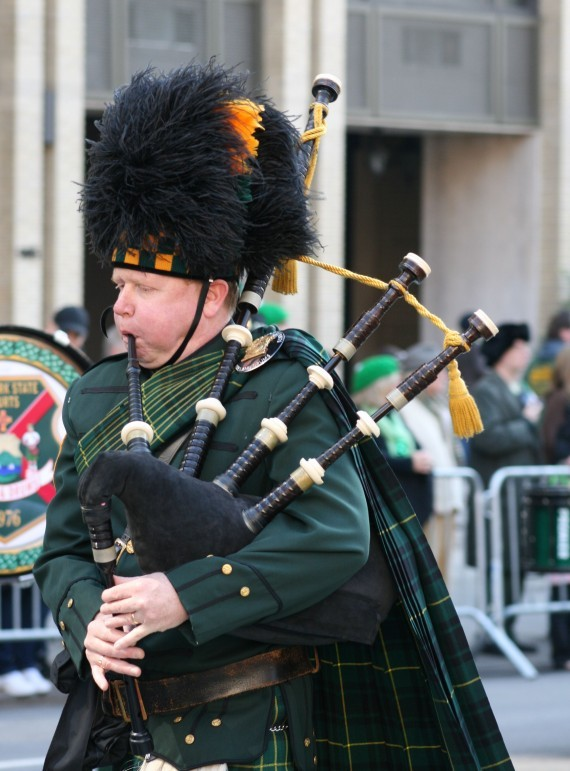 "248th Parade am St. Patrick""s Day XV"