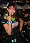 Bangkok - Cosplay / Festival J-Trends in Town am MBK XLVIII