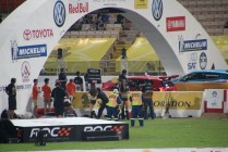 Bangkok - Race of Champions im Rajamangala-Stadion (ROC Nations Cup) XXVI