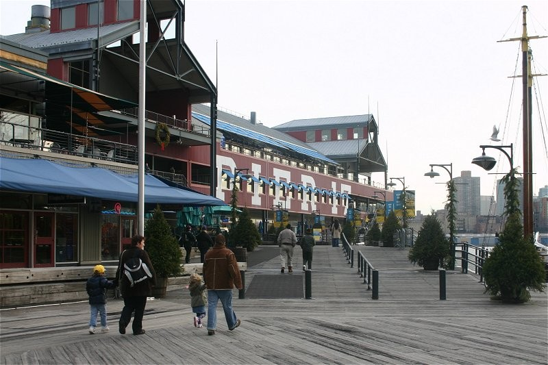 South Street Seaport II