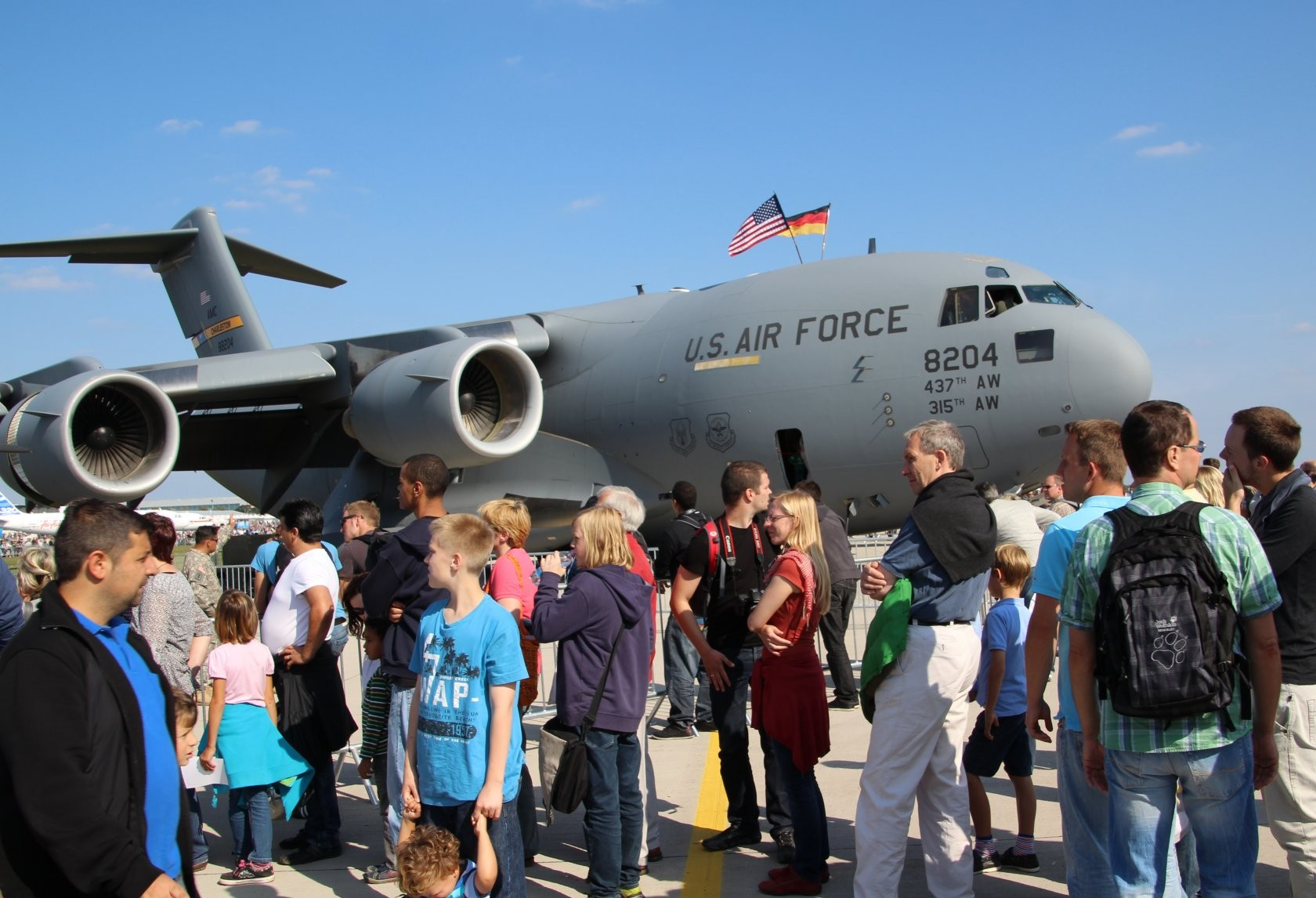 ILA Berlin Air Show 2012 in Berlin XXX
