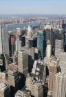 Ausblick vom Empire State Building (86th Floor) III