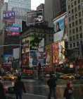 Times Square / Broadway / 42nd Street XIV