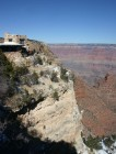 Grand Canyon Tour - Bright Angel Point III