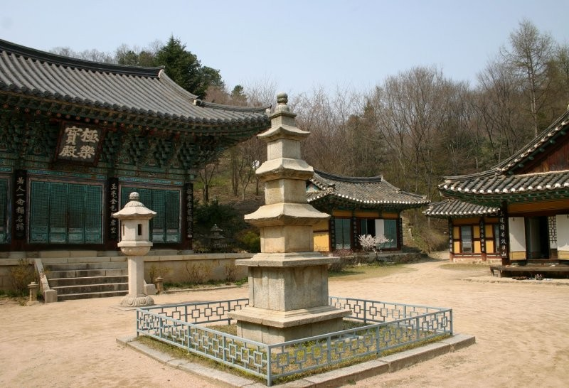 Suwon - Korean Folk Village XI