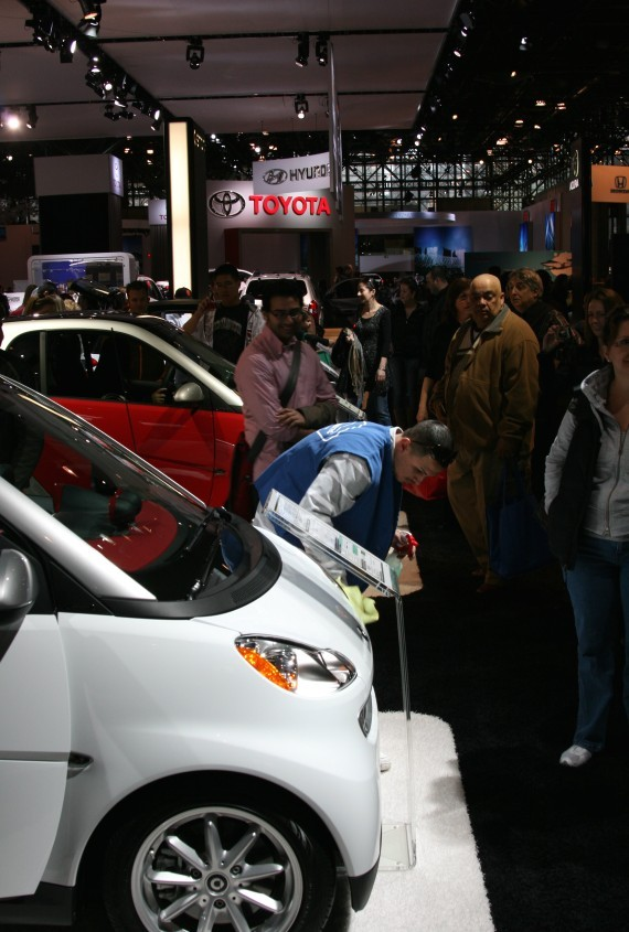 New York International Auto Show XIII