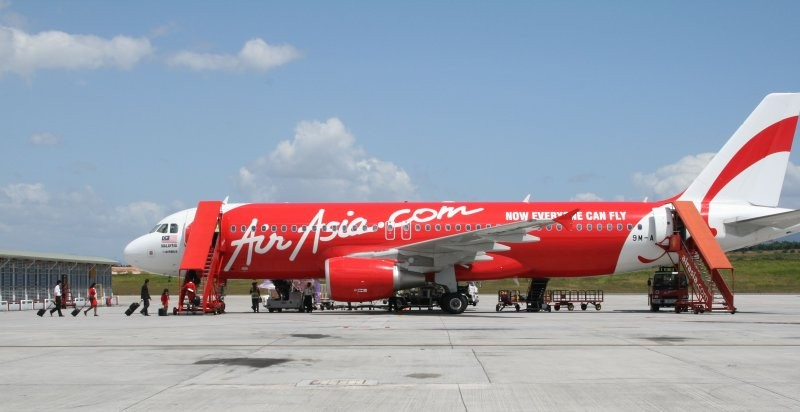 Kuala Lumpur - Low Cost Carrier Terminal I