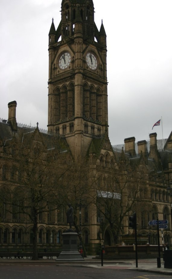 Manchester - Town Hall I