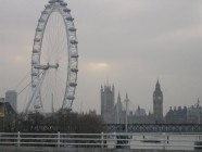 London Eye I (Millenium Wheel)