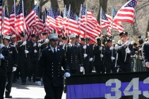 "248th Parade am St. Patrick""s Day XXIV"