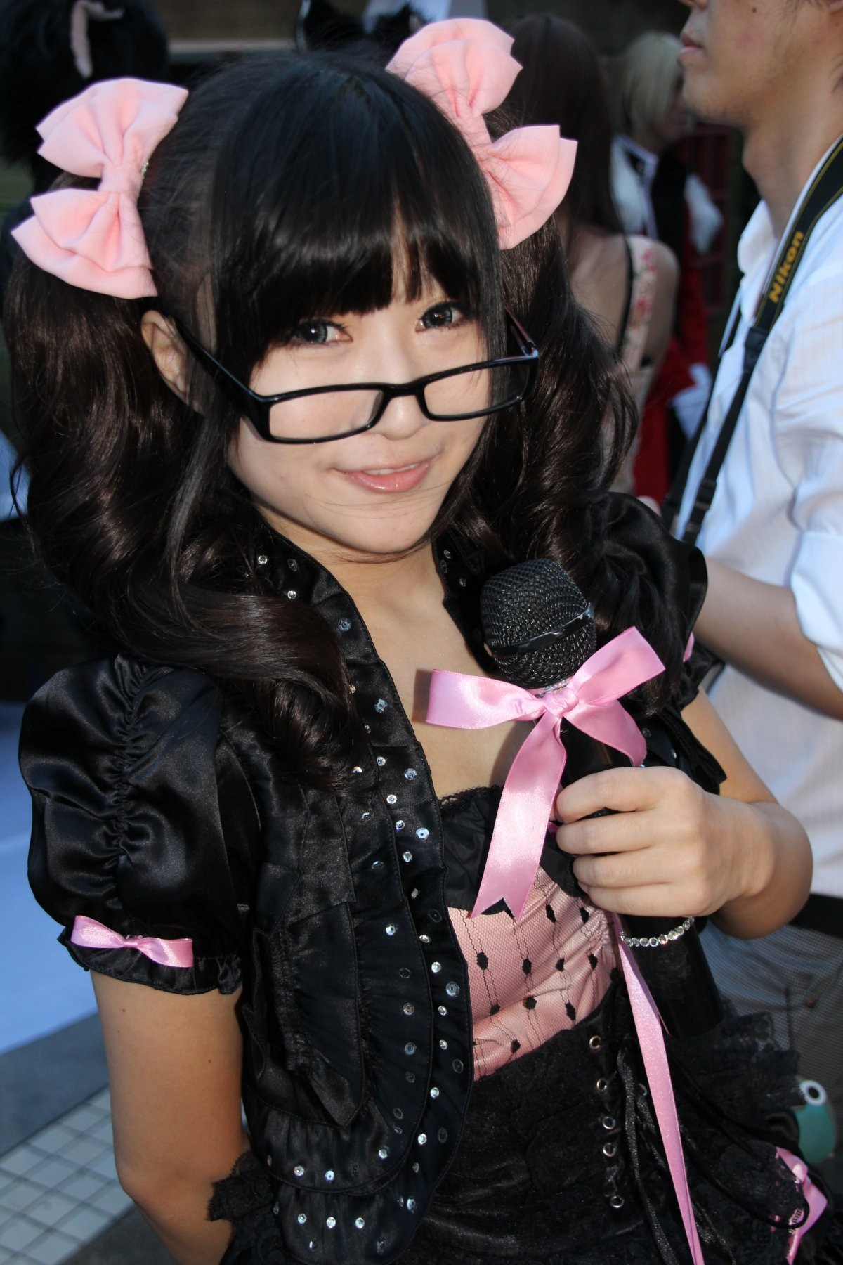 Bangkok - Cosplay / Festival J-Trends in Town am MBK XXXVIII