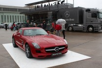 Mercedes-Benz & Friends - 125 Jahre Automobil in Tempelhof XLVI