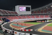 Bangkok - Race of Champions im Rajamangala-Stadion (ROC Nations Cup) XXIII