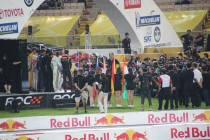 Bangkok - Race of Champions im Rajamangala-Stadion (ROC Nations Cup) XXIV