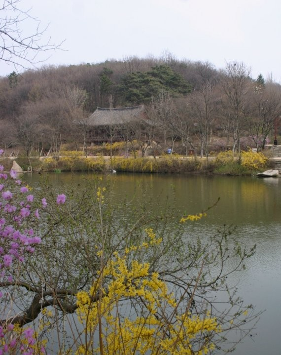 Suwon - Korean Folk Village XXXIV