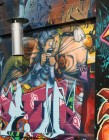 Queens: Graffiti an den 5 Pointz XIX