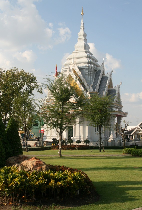 Khon Kaen - City Pillar Shrine I