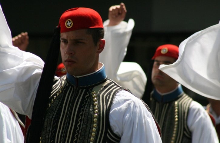 Greek Independence Day Parade II