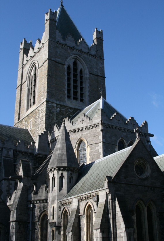 Christ Church Cathedral II