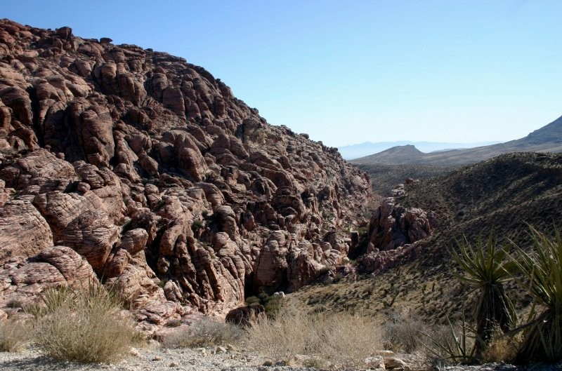 Red Rock Canyon VII