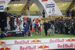 Bangkok - Race of Champions im Rajamangala-Stadion (ROC Nations Cup) XXII