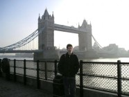 Tower Bridge IV