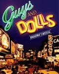 Musicals in New York: Guys and Dolls