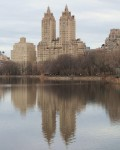 Rundgang durch den Central Park + NYC-Beobachtungen