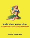 "Buchempfehlung: Smile when you""re lying"