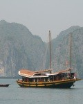 Ha Long Bay: Ein UNESCO-Weltnaturerbe in Vietnam