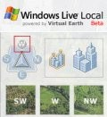 Virtual Earth geht als Windows Live Local an den Start