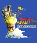 London in der Nacht: Musicals Spamalot und Avenue Q
