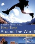 Buchempfehlung: First-Time Around the World