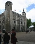 Letzter Stop: Tower of London