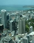 Stop-And-Go: Erste Tour durch Auckland