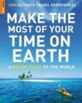 Buchempfehlung: Make the Most of your Time on Earth