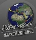 Rückblick auf 2007: What a great year - again!