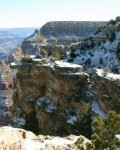 5. Tag: Die Tour zum Grand Canyon