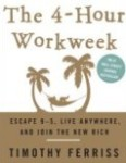 Buchempfehlung: The 4-Hour Work Week